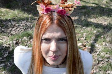 Alba Salcedo - Mundo Feliz