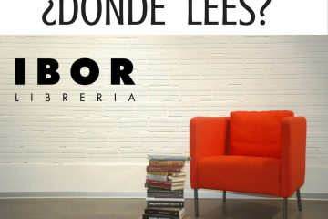 Libreria Ibor - ¿Donde Lees