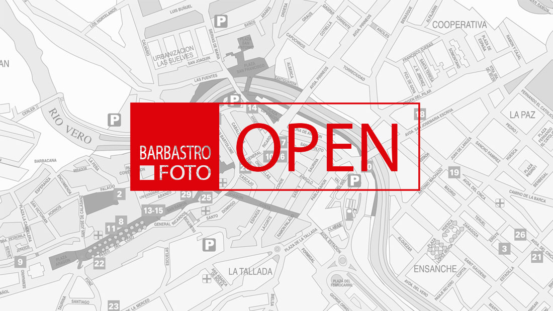 Barbastro OPEN