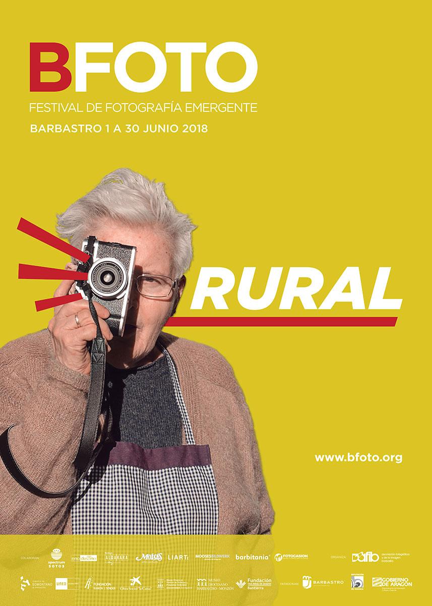 Festival BFOTO RURAL