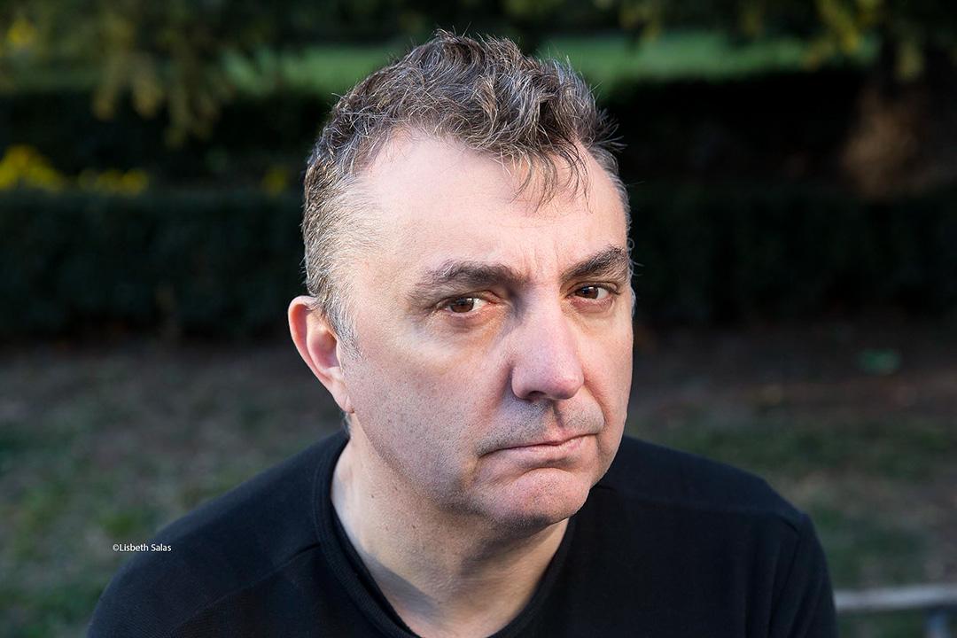 Manuel Vilas - Escritor