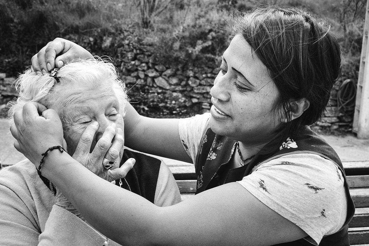 Quima Faro: Narzisa Jiménez