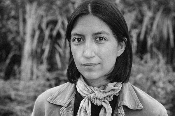 Jenica Heintzelman portrait BFoto